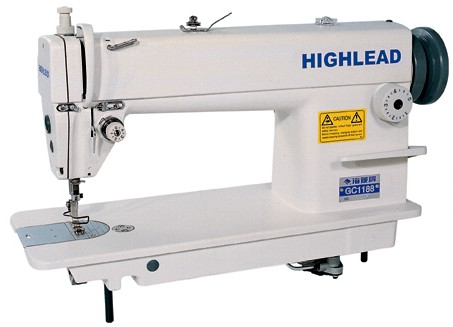 HIGHLEAD IndSewing Machines Quality Performance And Reliability Extraordinary Highlead Sewing Machine