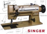 click HERE For SINGER 212 Parts