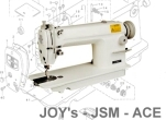 Joy's JSM ACE PF8500 Parts Are HERE