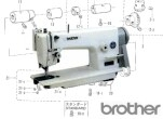 BROTHER DB2-B790 & DB2-B791 Parts Are HERE