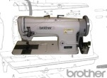BROTHER LT2-B838 Parts Are HERE