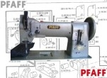 PFAFF 145 & PFAFF 545 Parts Are HERE